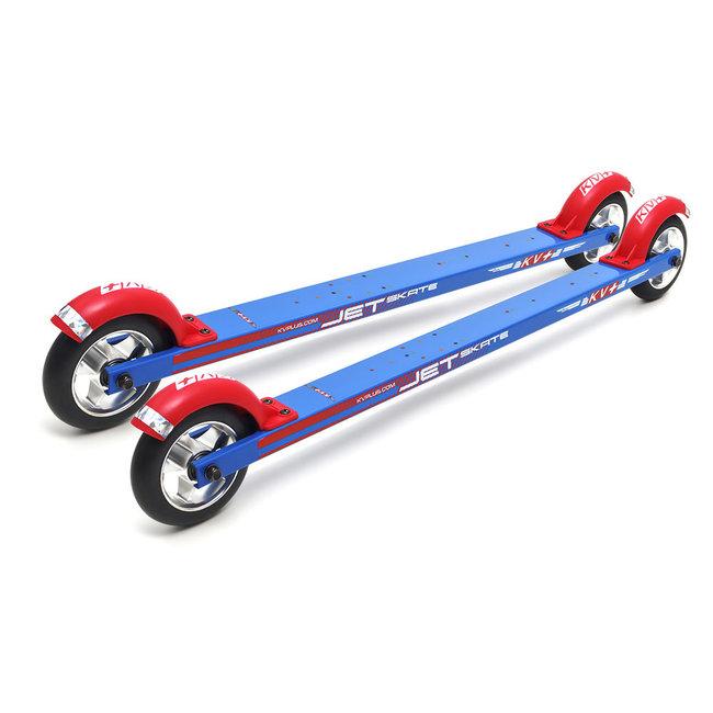 KV+ Jet Skate Roller Skis