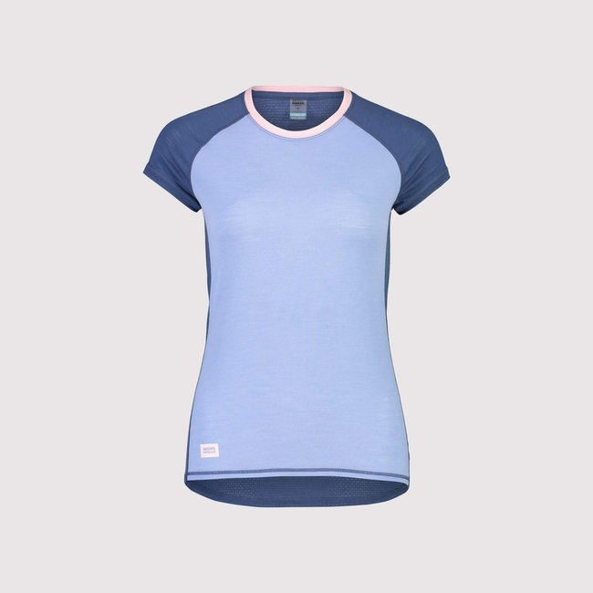 Mons Royale Bella Tech Tee Wms