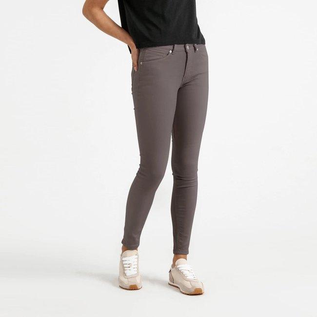 Duer Women's No Sweat Pant Skinny