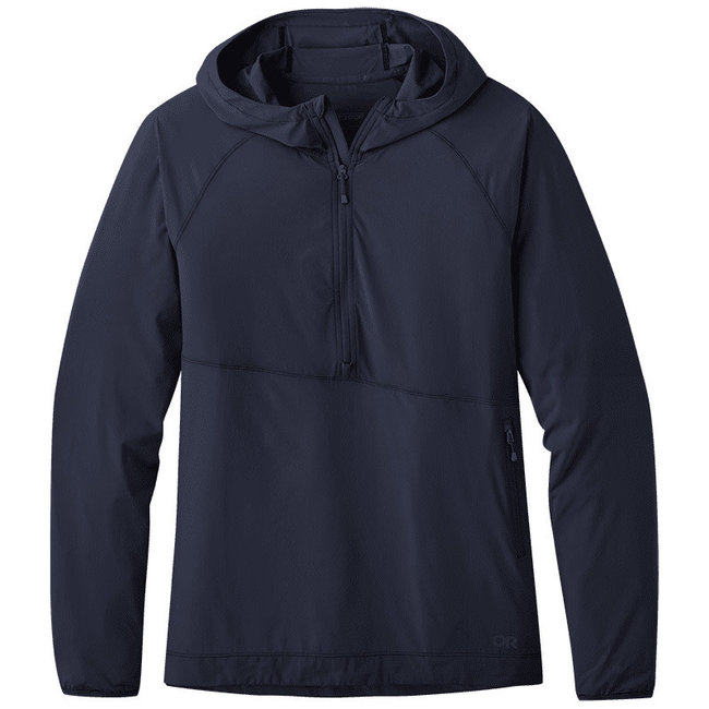 Outdoor Research Women's Astroman Sun Hoody