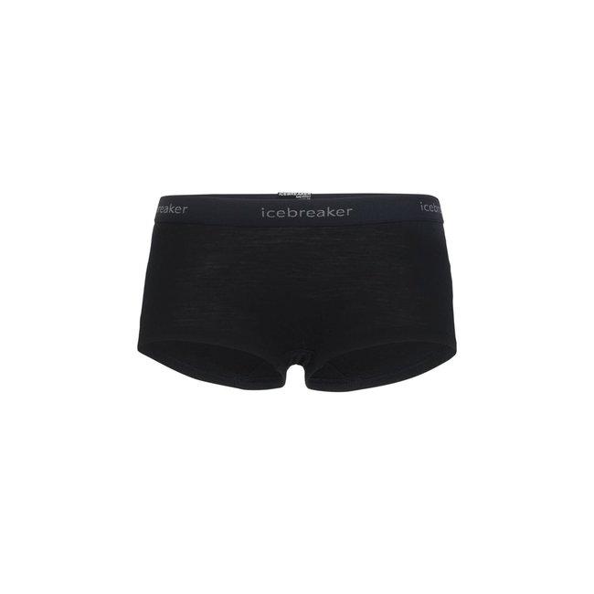 Icebreaker Women's Merino Oasis Boy Shorts