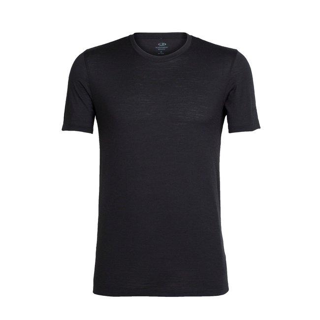 Icebreaker Men's Merino Tech Lite Short Sleeve T