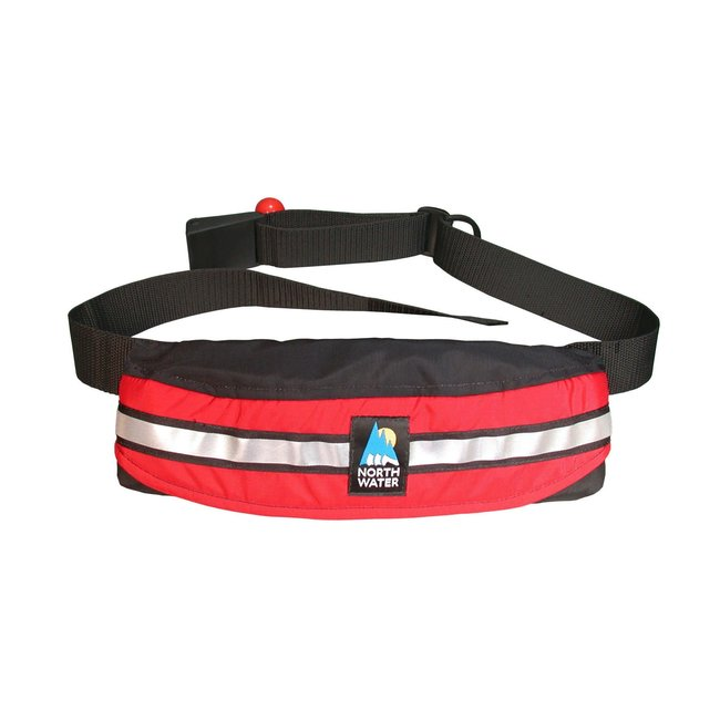 North Water Sea Tec Towline with Quick Release Belt