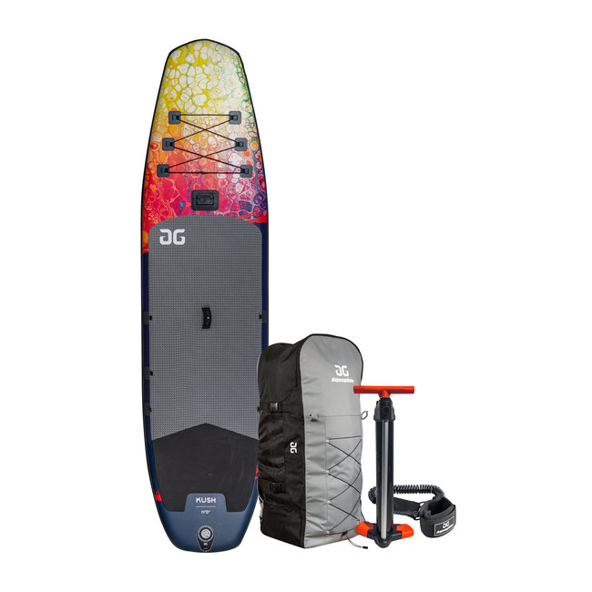Aquaglide Inflatable AG Kush 11' SUP