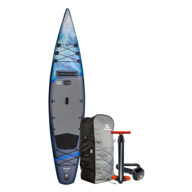 Aquaglide Roam 12'6 Inflatable Touring Stand Up Paddleboard