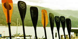 SUP Paddles, What you need to know