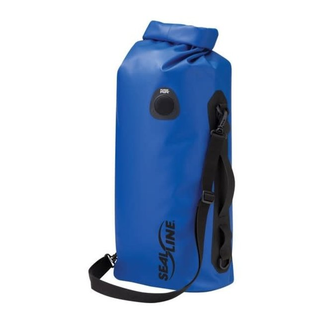 SealLine Discovery Deck Dry Bag 20L