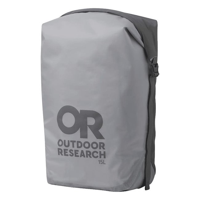 Outdoor Research CarryOut Airpurge Compression Dry Sack 15L
