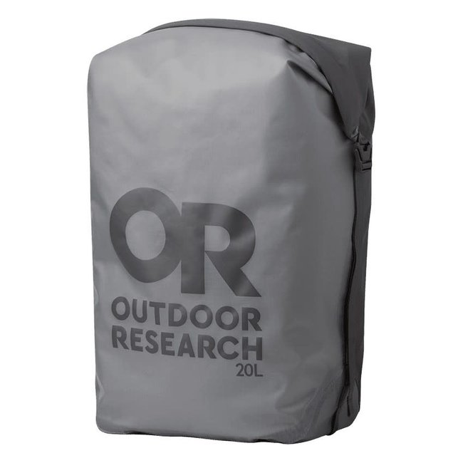 Outdoor Research CarryOut Airpurge Compression Dry Sack 20L