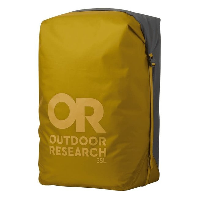 Outdoor Research CarryOut Airpurge Compression Sack 35L
