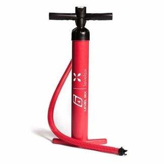 Level Six Level Six High Pressure Pump
