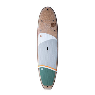 NSP CocoFlax Cruise SUP 11'6