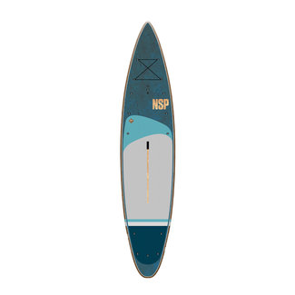 """NSP CocoFlax Performance Touring 12'6"""" x 32"""""""