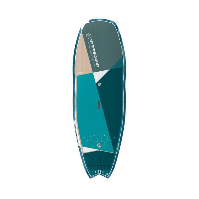 """Starboard Hyper Nut 9'0"""" x 31.5"""" Starlite  Surf Stand Up Paddleboard 2021"""