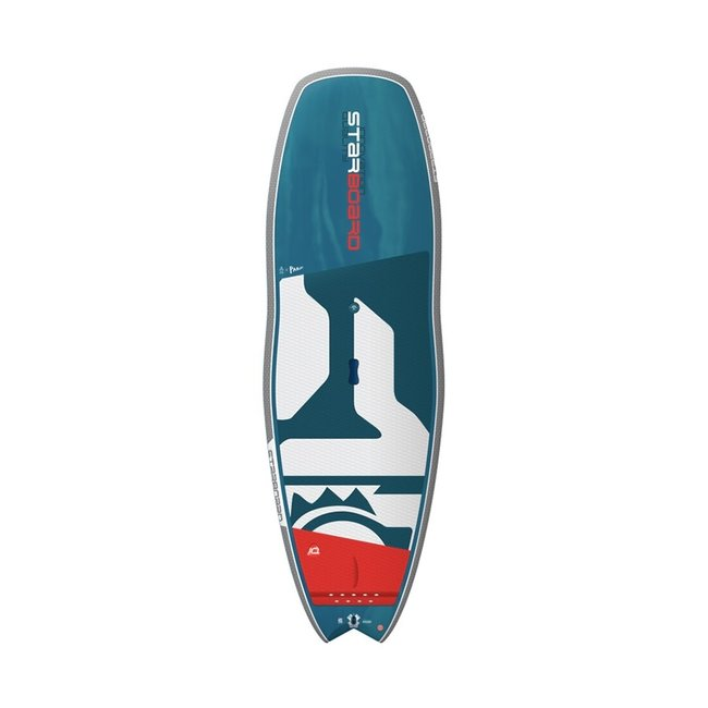 """Starboard Hyper Nut 9'0"""" x 31.5"""" Starlite Surf Stand Up Paddleboard  2020"""