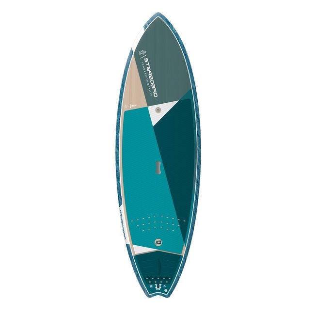"""Starboard Pro 8'7"""" X 29.5"""" Pro Starlite Surf Stand Up Paddleboard 2021"""