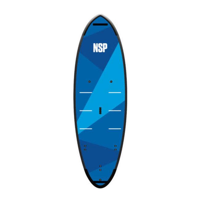 "NSP P2 Soft Allrounder SUP 8' x 29.5"""