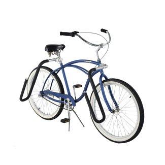 Moved By Bike MBB LongBoard Rack