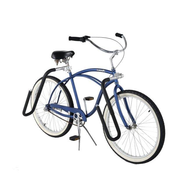 Moved By Bike MBB LongBoard Bike Rack