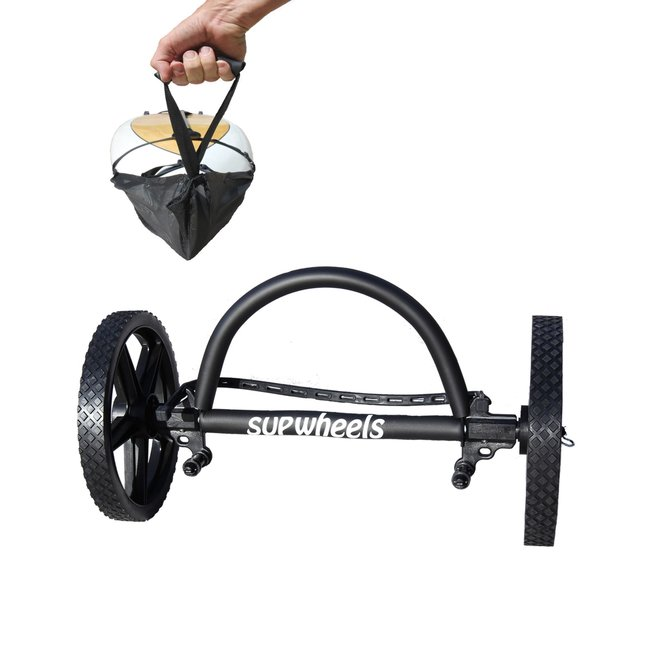 Sup Wheels SUP Wheels - Evolution SUP Cart