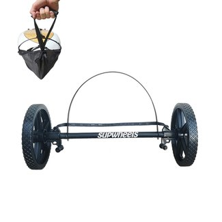 Sup Wheels SUP Wheels - Evolution X