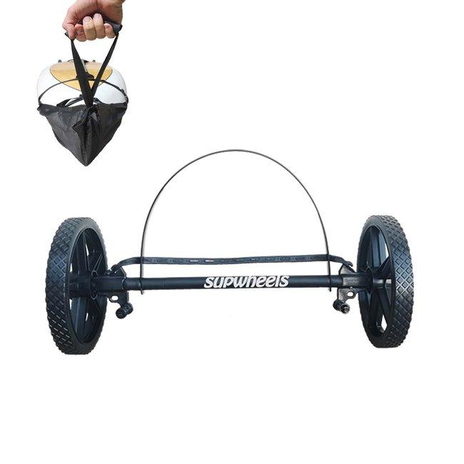 Sup Wheels SUP Wheels - Evolution X SUP Cart