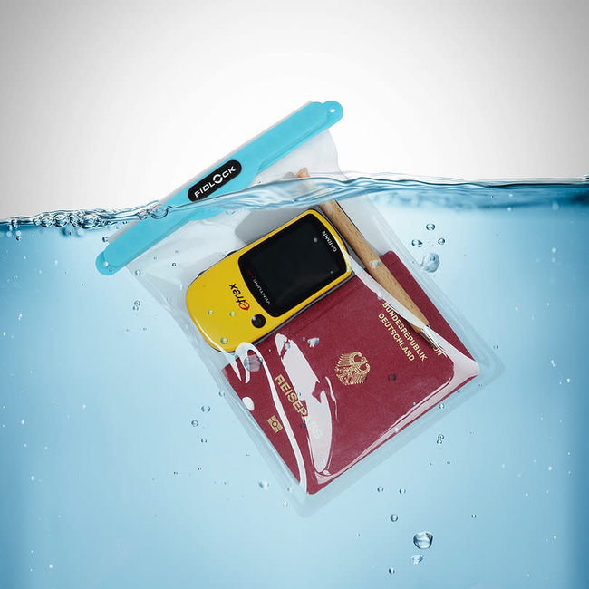 Fidlock MAXI Waterproof Self-Sealing Bag