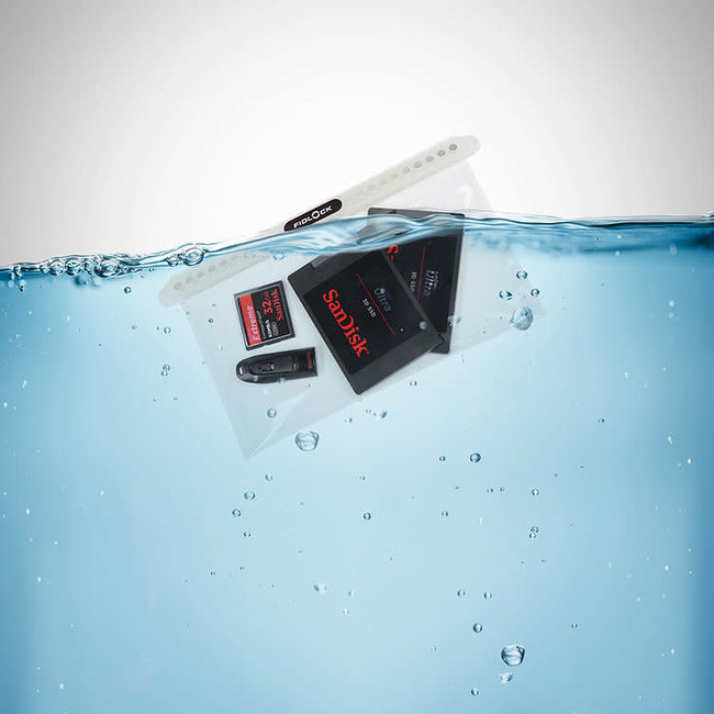 Fidlock MULTI Waterproof Self-Sealing Bag