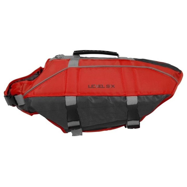 Level Six Rover Floater Dog PFD