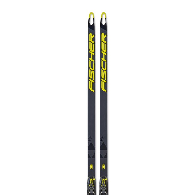 Fischer Speedmax 3D Skate Plus IFP Cross Country Ski