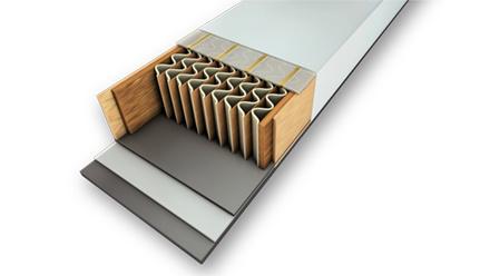 Air Core Basalite Pro