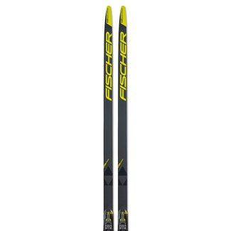 Fischer Twin Skin Carbon Pro IFP Ski