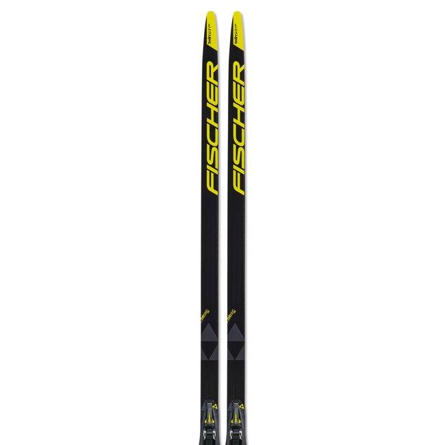Fischer Twin Skin Pro IFP Ski