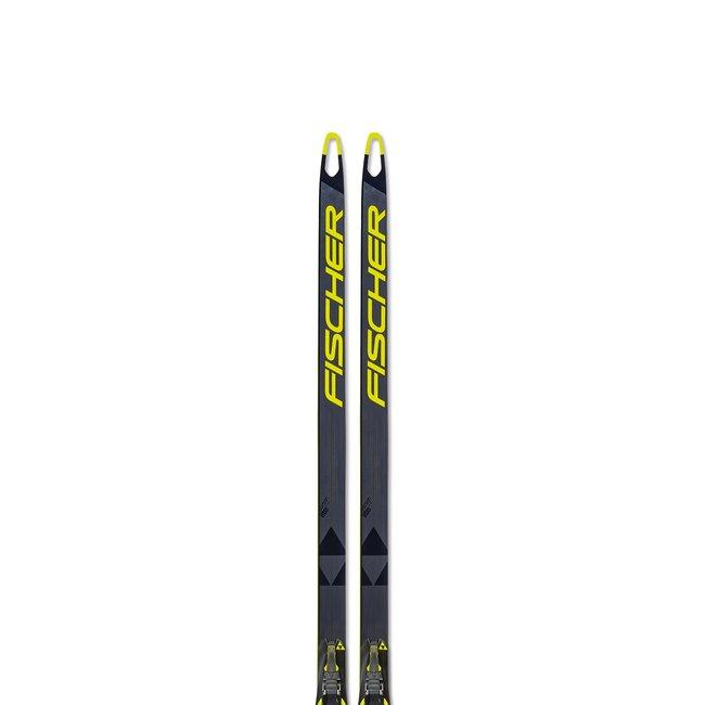 Fischer Carbonlite Skate IFP Jr. Ski