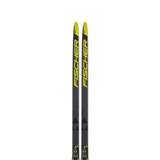 Fischer Speedmax Classic Jr. Ski