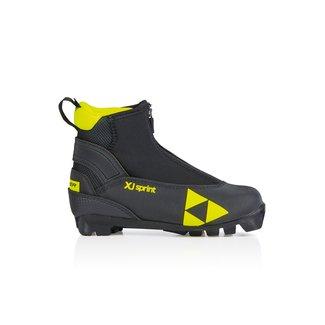 Fischer XJ Sprint Jr. Classic Boot