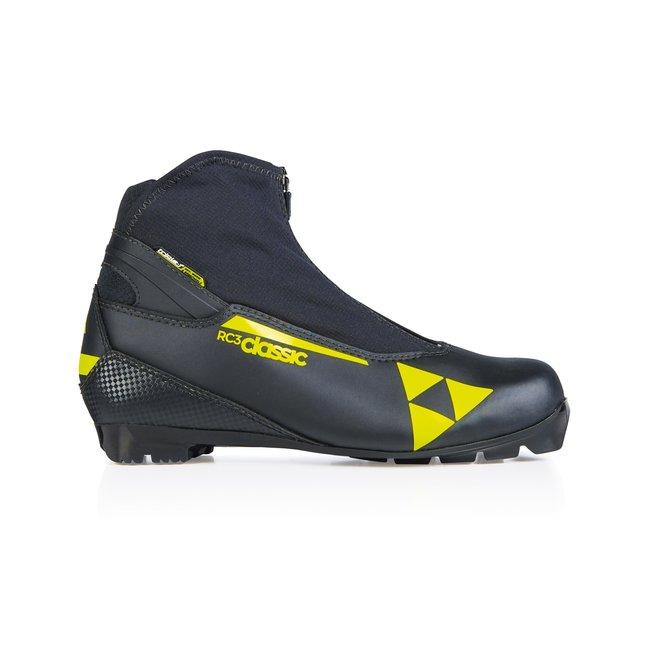 Fischer RC3 Classic Boot