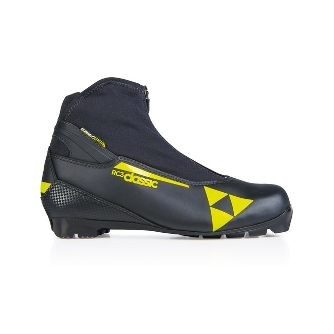Fischer RC3 Classic Cross Country Ski Boot