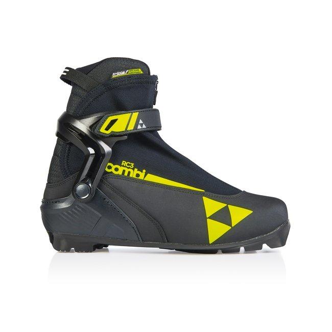 Fischer RC3 Combi Cross Country Ski Boot