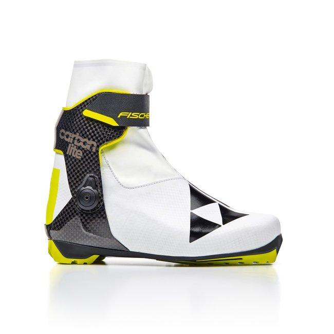 Fischer Women's Carbonlite Skate Cross Country Ski Boot