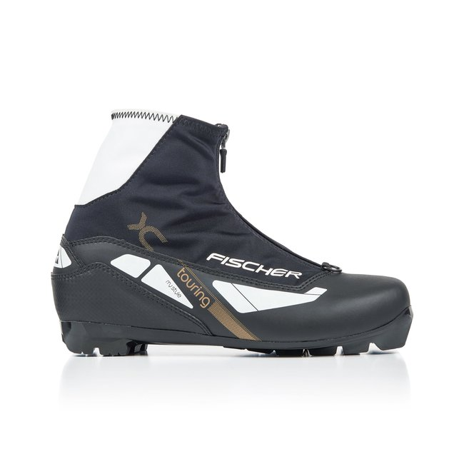 Fischer Women's XC Touring My Style Classic Cross Country Ski Boot