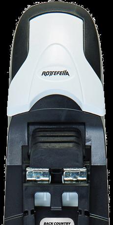 Rottefella BCX Magnum Classic Binding