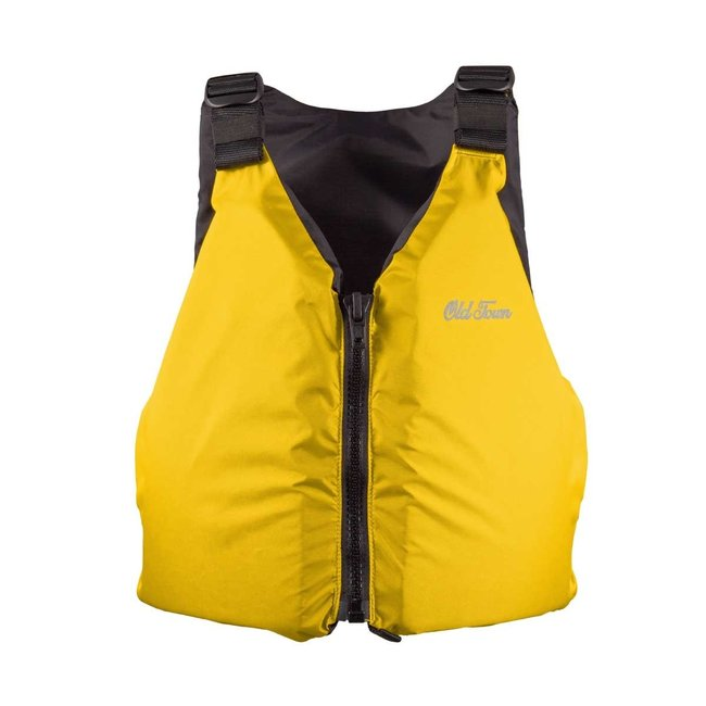Old Town Universal Outfitter PFD
