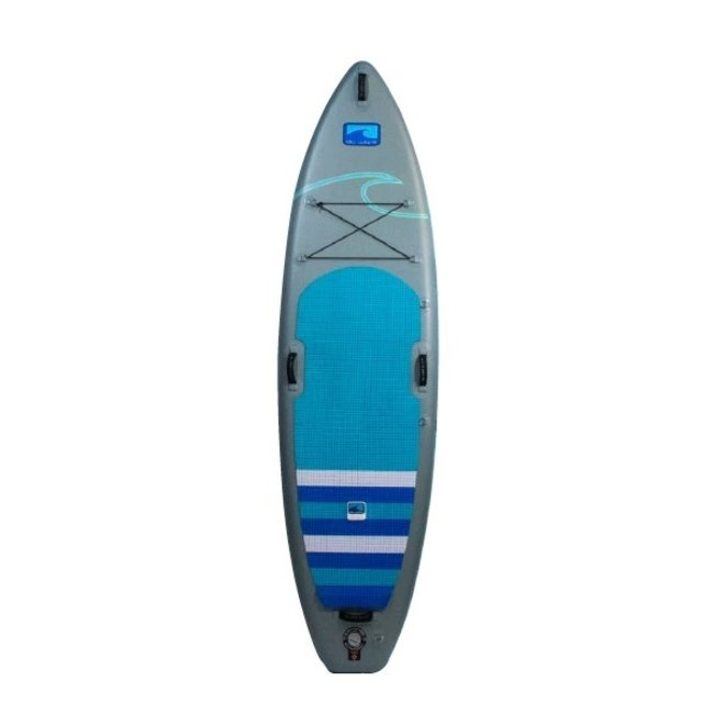 """Blu Wave Inflatable The Allsport 10'10 x 33""""  EV Stand Up Paddleboard"""