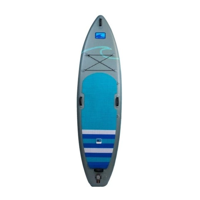 """Blu Wave Inflatable The Allsport 10' 10 x 31"""" Stand Up Paddleboard"""