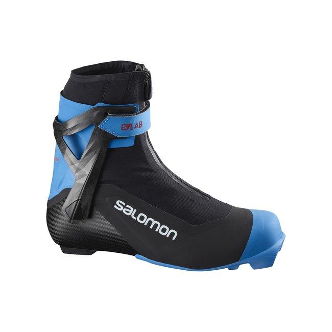 Salomon S/Lab Carbon Skate Boot PROLINK