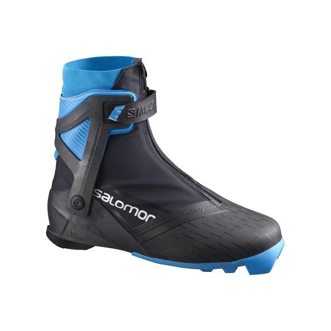 Salomon S/Max Carbon Skate Boot PROLINK