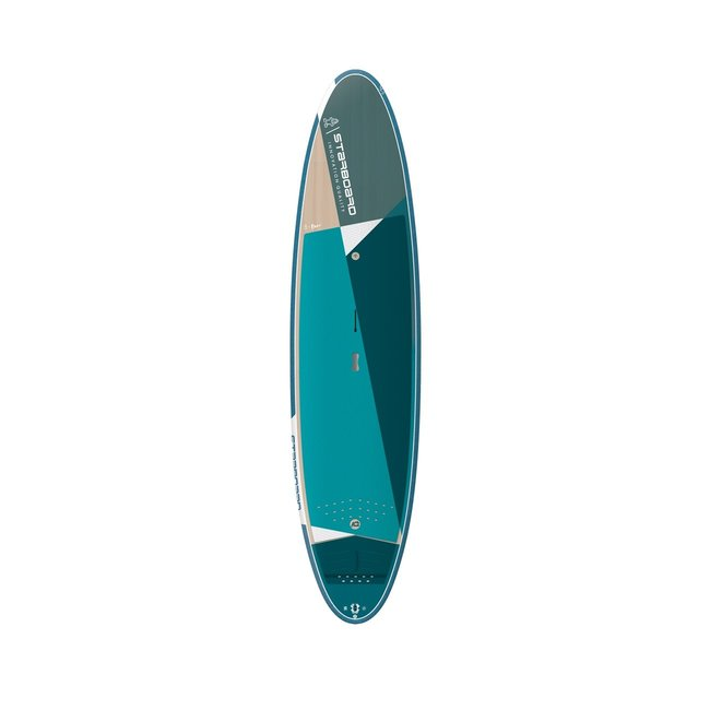 """Starboard GO 12' x 34"""" Starlite 2021 Cruising Stand Up Paddleboard"""