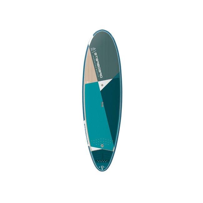 "Starboard Whopper 10' x 34"" Starlite 2021"
