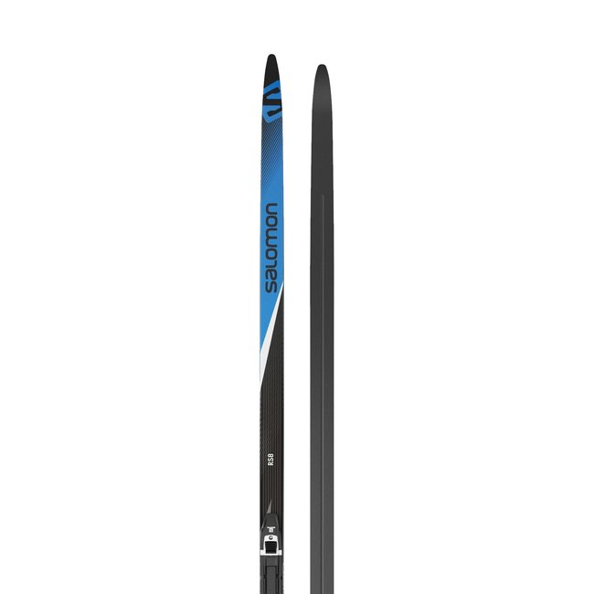 Salomon RS 8 Skate Ski + Pro Bindings